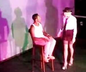 British Hottie