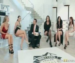 BRAZZERS HOUSE 2 FINALE BY BRAZZERS 09.10 HD #ANAL #DP #DOUBLEPENETRATION #ORGY #LESBIAN #MILF #PORNO #SEX