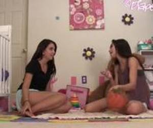 Diaper Mess Video Colleciton