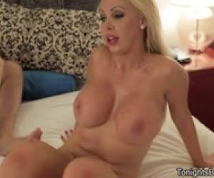 Nikki Benz - I Want You To Take Control