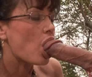 Lisa Ann In Obama Is Nailin' Palin