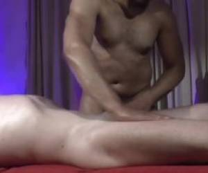 Erotic Massage Man 2 Man