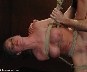 James Deen & Madison Scott In Madison Scott - SexAndSubmission