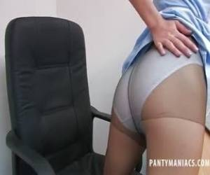 Ashleigh 01 Amateur Showing Her Panties.wmv - Amateur Fetish Panty Panties Underwear Tease Teasing