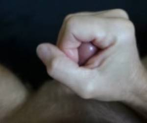 My POV Jerk Off