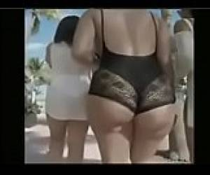 Big Booty Walking Compilation