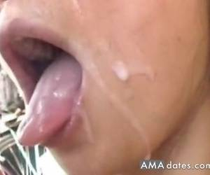 Best Amateur Blowjob And Cumshot Ever