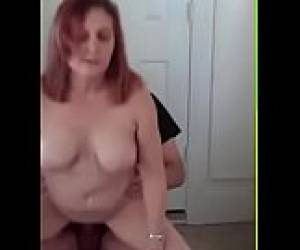 Cock-Riding Compilation (Redhot Redhead Show)