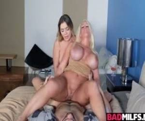Badmilfs Blair Williams And Alura Jenson A1 MainConcept AVC AAC HIGH QUALITY RENDER MP4[0]