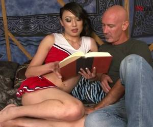 Ladyboy Bedtime Stories