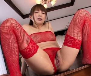 Maomi Nakazawa Teen Pussy Gets - More At Pissjp.com