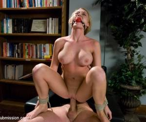Mark Davis & Madison Scott In Taboo Teaching - SexAndSubmission