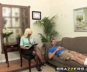 Brazzers - Big Tits At Work - Rhylee Richards Jordan Ash - Doctor Prescribed