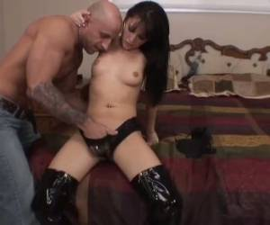 To Feed Her Hunger For Sex Jenna Presley She Tries To Have As Often As Possible