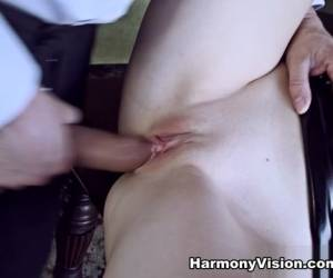 Bella Baby In Lustful Frenzy - HarmonyVision