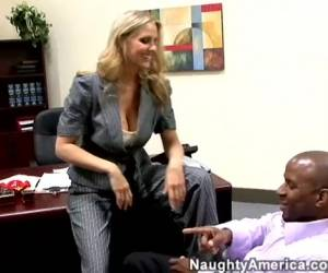 Assured, what julia ann naughty office this