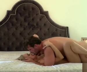 Blowjob Skills With Brandi Love's Mouth