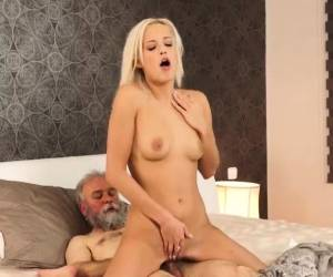 Old Man Fuck Young Girl Surprise Your Gf And She Will
