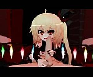 A NIGHT WITH FLANDRE SCARLET LOLI HENTAI - More Videos Http://ouo.io/ZgQJt