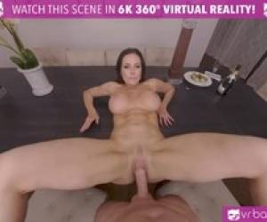 Hot Kendra Lust Anniversary Gift Sex Session