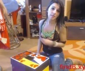 Babe Mellybooo Playing On Live Webcam Webcam Girl Mellybooo