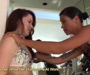 Dana Vespoli Sodomize To Annabelle Lee And Licking At Home