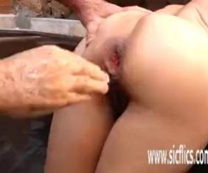 Extreme Amateur Anal Fisting And Insertions