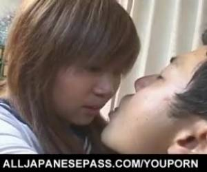 Mikan Tokonatsu Leaves Man With Big Cock To Fuck Her Hard - More At Hotajp.com