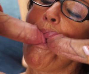 4 Some With Mature Anal Slut