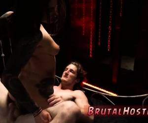 Amateur Bdsm Orgasm And Head Bondage Excited Young