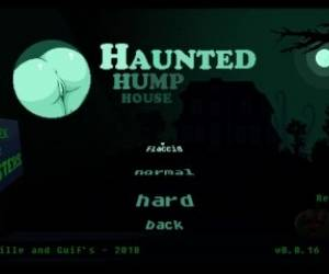 The Haunted Hump House