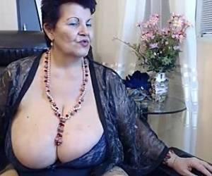 Deutsche Dance Big Tits Mature
