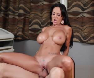 Ava Addams - Railed At Tanning Salon