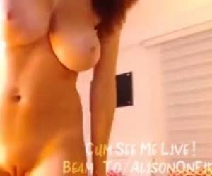 Beam.to Alisonfire Amateur Webcam Babe Masturbating On Twitch 21 234 Webcam Girl Alisonfire
