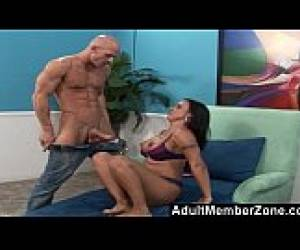 AdultMemberZone - Covering Mariah Milano'_s Feet In Jizz